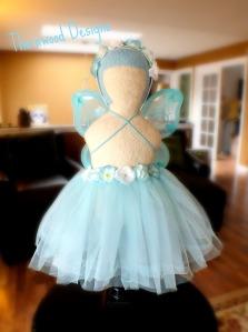 Felted Pixie Fairy